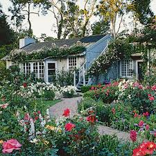 Cottage Gardening Ideas Guide To Cottage Gardening Sunset Magazine
