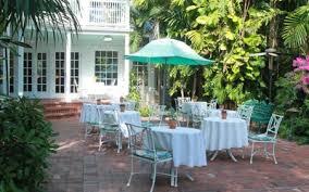 Backyard Restaurant Key West Blog Key West U0027s Finest