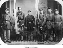 10 civil war images civil wars delaware