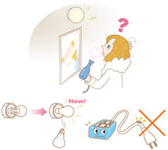 chubu electric power co inc what to do when the lights go out