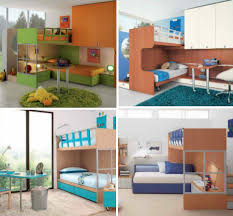 kids u0027 rooms rule 32 creative u0026 fun bedrooms for children urbanist