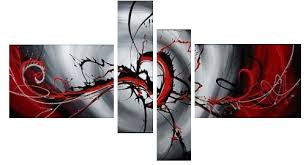 cyber monday deal paintings on canvas modern paintings