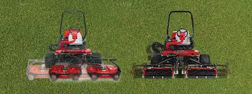 for close trimming sidewinder is a smart move toro advantage