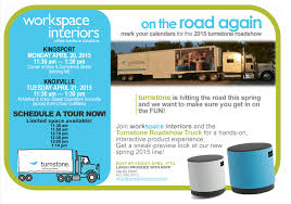Office Furniture Knoxville by Turnstone Roadshow Kingsport Tn Workspace Interiors Office