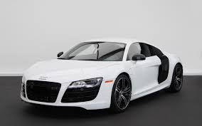 Audi R8 Models - just 50 available 2012 audi r8 exclusive selection edition
