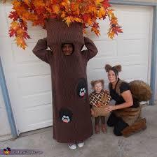 diy tree costume photo 3 3