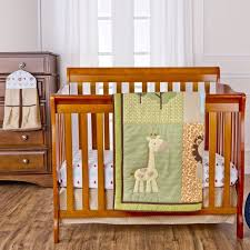 Crib Bedding Jungle Green Crib Bedding Sets For Baby Boys