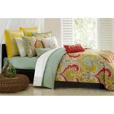 echo design jaipur multi cotton duvet cover set free shipping