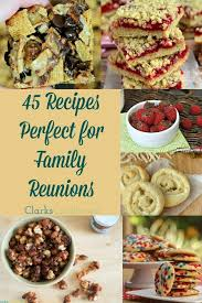 428 best reunion food images on family reunions cook