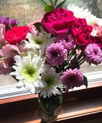 Fresh Cut Flowers Fresh Cut Flowers For Spring Terri U0027s Notebook