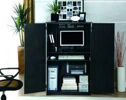 Black Computer Armoire Computer Armoire Ikea Holidaysale Club