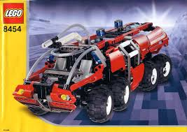 lego technic truck image 8454 rescue truck jpg brickipedia fandom powered by wikia
