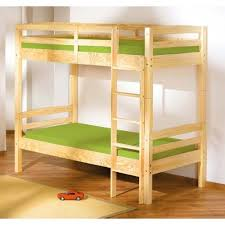Pine Bunk Bed Barcelona 2 6 Wide Bunk Bed Bunk Beds Are A Ideal Way To Make
