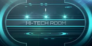 hi tech hi tech room by sonorafilms videohive