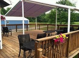 Cheap Awnings For Patio Outdoor Awnings Create An Oasis