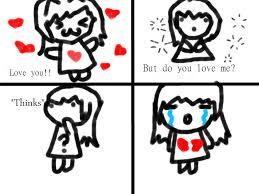 You Love Me Meme - do you love me random meme by starheartstar on deviantart