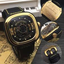 black friday deals on mens watches 2015 hit seven friday local tyrants gold quartz movement big