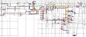 samples hvac duct design detailing shop drawings load
