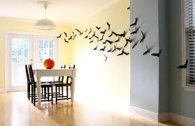 halloween diy extraordinary halloween decorations you can do yourself 4 the bat