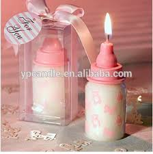 baby bottle candles baby bottle candles favors for baby shower favor buy bottle