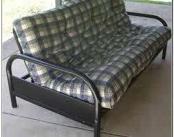 futon bi fold metal futon sofa bed frame amazing futon frame
