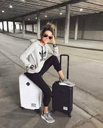 travel outfits images Insta roundup black joggers joggers and comfy jpg