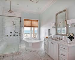 Beveled Mirror Bathroom by Beveled Bathroom Mirror Houzz