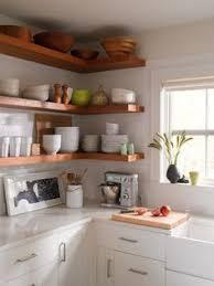 Shelf Floor L Image Result For L Shaped Open Shelves For The Home Pinterest