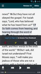 gideon bible app apk download free books u0026 reference app