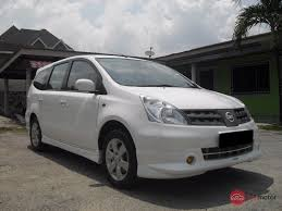 nissan malaysia 2011 nissan grand livina for sale in malaysia for rm46 800 mymotor