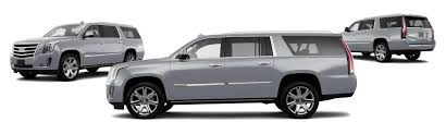 2017 cadillac escalade esv luxury 4dr suv research groovecar