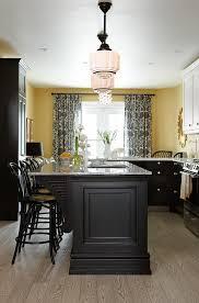 Light Yellow Kitchen Cabinets Best 25 Yellow Kitchen Walls Ideas On Pinterest Light Yellow