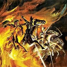the 4 horsemen of the apocalypse 1962 rotten tomatoes