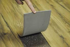 Rubber Plank Flooring Lay Vinyl Sheet Flooring Reviews Carpet Vidalondon