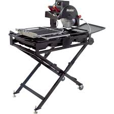 ridgid table saw home depot coupons black friday ridgid 10 in wet tile saw with stand r4092 the home depot