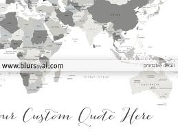World Maps With Countries by Custom Quote World Map With Countries Us States Canadian