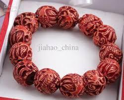 red beads bracelet images Restore ancient ways bead bracelet red sandalwood adorn jpg