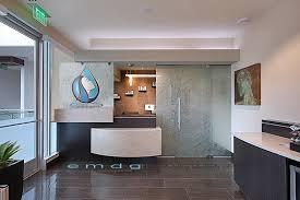 Front Desk Designs For Office Enviromed Design Dental Office Design Office