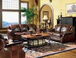 French Country Living Room Chairs Foter - Leather living room chair