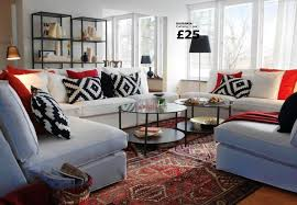 Great Living Room Decor IKEA Decorating Ideas For Living Rooms - Ikea living room decorating ideas
