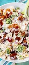 Cold Pasta Salad Recipe Best 25 Cold Pasta Salads Ideas On Pinterest Pasta Salad