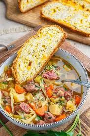 the 25 best corn beef and cabbage soup ideas on pinterest corn