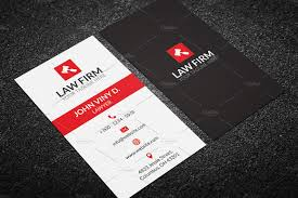 law business card business card templates creative market