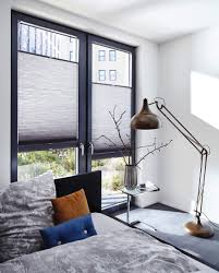 Top Down Bottom Up Shades Grey Bedroom Blinds Top Down Bottom Up Feature To Customise When