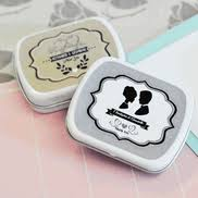 mint to be wedding favors wedding mints mint to be wedding favors mint tins