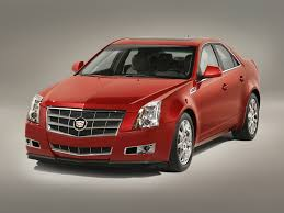 cadillac cts workshop u0026 owners manual free download