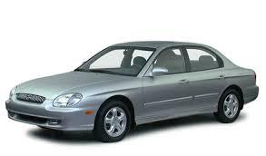 hyundai sonata length 2000 hyundai sonata gls v6 4dr sedan specs and prices