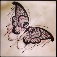 74 very beautiful butterfly tattoo designs that you u0027ll amazed