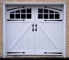 Decorative Garage Door Decorative Garage Door Hardware Guidelines Artisan
