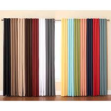 montego woven grommet panel boscov u0027s